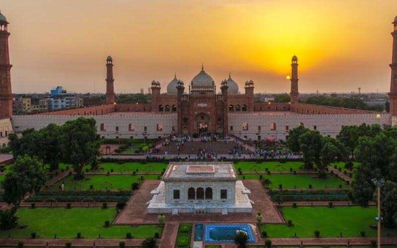 pakistan tours