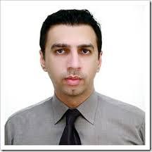 Arslan Nazir, CEO shophive